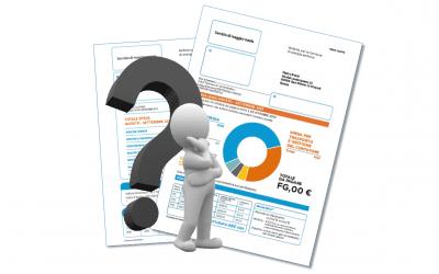 Analisi dei consumi – Diagnosi Energetica